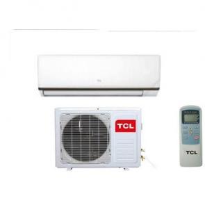 TCL 3,4 kw inverteres klima szett