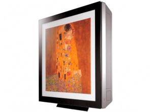 LG Artcool Gallery split 2,5 kw klíma szett