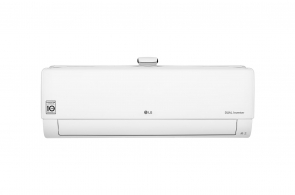 LG Dual Cool & Pure 2,5 kw split klíma szett