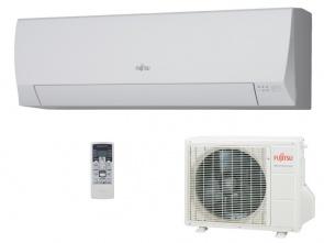 Fujitsu ECO 2,5 kw klíma szett