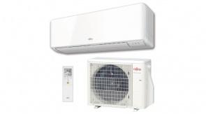 Fujitsu Standard klíma szett 2.5 kW