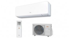 Fujitsu Design klíma szett 2.5 kW