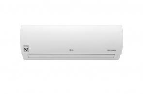 LG Athena 2,5 kw split klíma szett